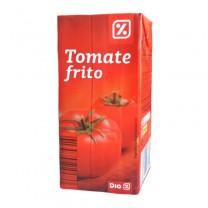 Tomate frito 390g origen España طماطم محمصة إسبانية