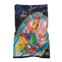 Pack Globos 100U بالونات