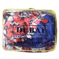 Manta DUBAI 220×240cm 2.5kg بطانية مانطة
