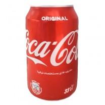 Coca Cola 33cl كوكا كولا