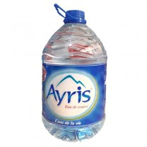 Agua Mineral Ayris 5L ماء معدني