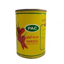 Harisa salsa picante 135g لهريسة