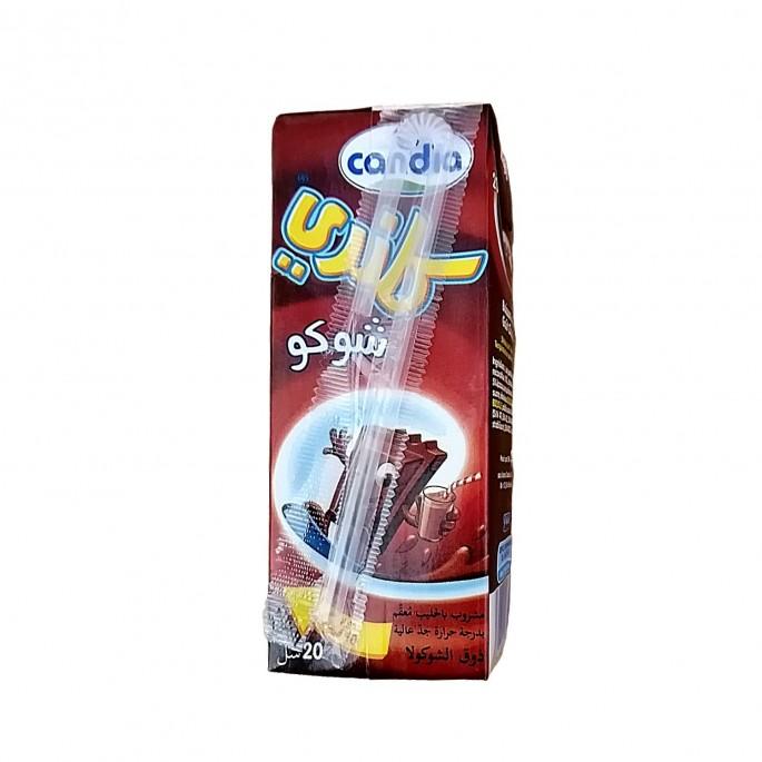 Batido colacao mini CANDIA 20cl