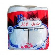Papel higiénico MANADIL COBER 4U