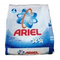 Detergente ARIEL downy 330g مسحوق منظف ناعم أرييل