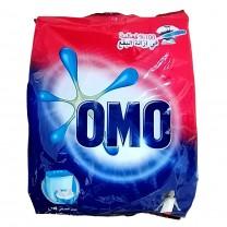 Detergente OMO 330g مسحوق منظف أومو