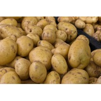 Potatoes 1kg بطاطا