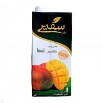 Zumo SAFIR 1L عصير سفير
