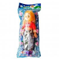 Muñeca Hexing parlante y cantarina