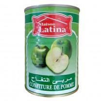 Mermelada de manzana Latina 400g مربى تفاح علبة