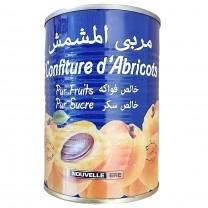Mermelada de albaricoque Latina 400  مربى المشمش