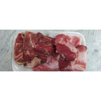 Carne dromedario camello ( mezcla) 1kg