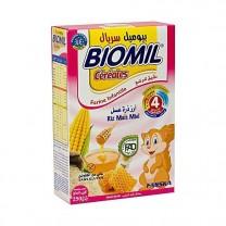 Cereales Biomil Arroz, maíz y dátiles + 4 meses 250g