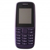 Nokia 105 2019 4th edition
