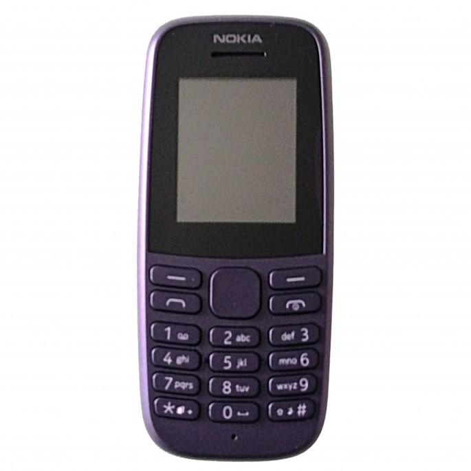 Nokia 105 2019 4th edition