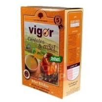 Cereales VIGOR con  miel +5 meses 250g