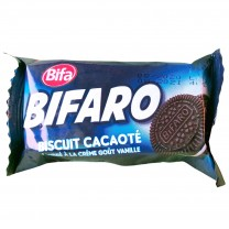 Galletas de cacao BIFARO Bifa 100g