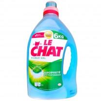 Detergente líquido LE CHAT 3L