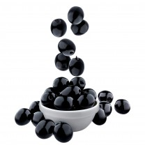 Aceitunas Negras de ensalada 250g زيتون أسود