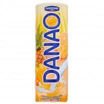 Zumo de leche con frutas DANAO 1l عصير بالحليب مع الفواكه