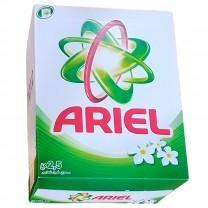 Detergente polvo Ariel caja 2.5kg مسحوق اريال علبة