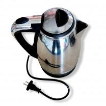 Tetera eléctrica de agua غلاية ماء كهربائية
