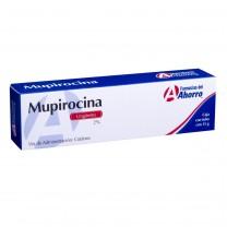 Mupirocina crema topica antibiotica  2% (15g)
