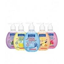 Jabón de mano líquido VENUS 400g