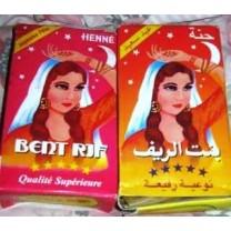 Henna BENT ERIF 27g