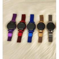 Reloj  electrónica de mano para chica y mujer