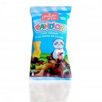 Pastel relleno de crema de cacao  PANDOR 24g ماغدالينة الدب
