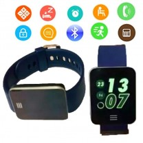 Smart Watch Reloj Inteligente Mx-11