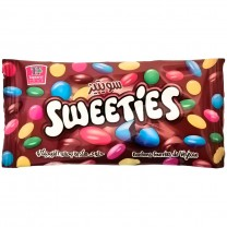 Bolitas de chocolate SWEETiES 22g حلوى كويرات الشكولاتة