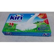 KIRI 6 porciones queso fundido 100g