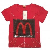 Camiseta para niños (elige talla y color)