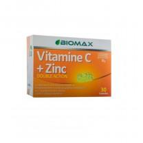 Zinc/ Vit C 10/250mg