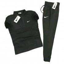 Conjunto deportivo camisa polo Nike y pantalon (elige talla y color)