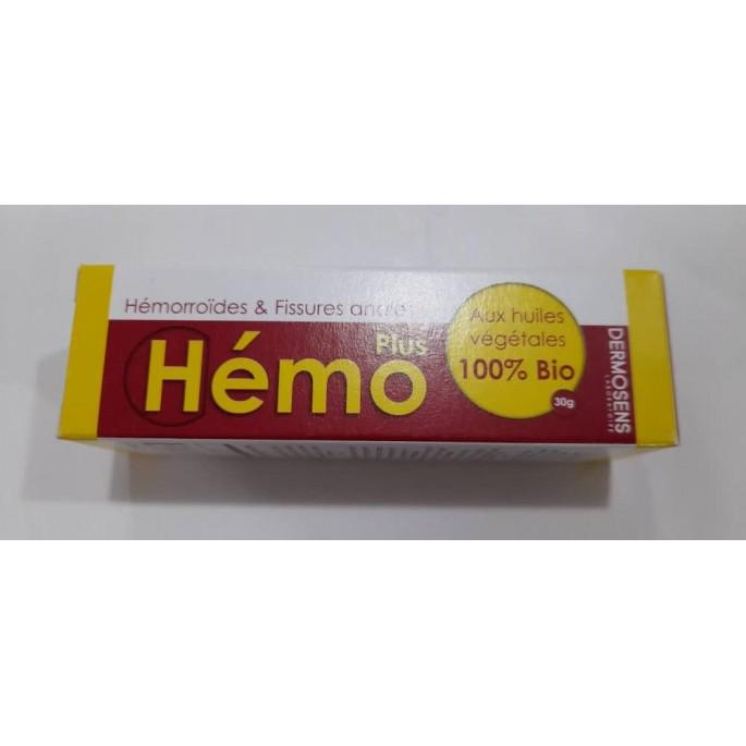 Hemo Plus