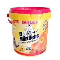 Margarina vegeta El Mordjene  500g كندي