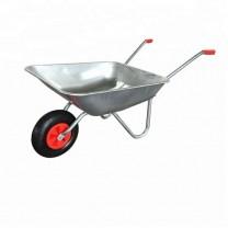 Carretilla de mano métal 65l (عربة يدوية (برويطة
