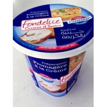 Crema de queso Fondelice 350g