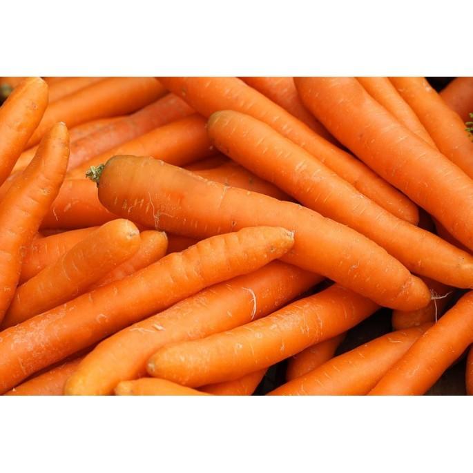 zanahorias sahara 1kg