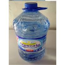 Agua Mineral Mouzaïa 6.5L