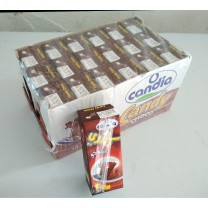 Pagk 18 batidos 20cl Chocolate CANDIA