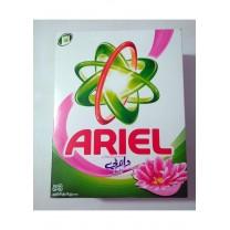 Detergente polvo Ariel caja 3kg