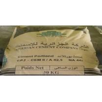 Cemento DRARI 50kg (Actualmente disponible en el Aaiun)