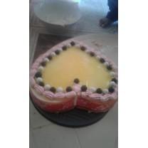 Tarta  Pequeña (elegir tipo) كعكة صغيرة