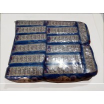 Pack 14uds Alubias Lina 800g (11.2kg) حزمة لوبيا لينة