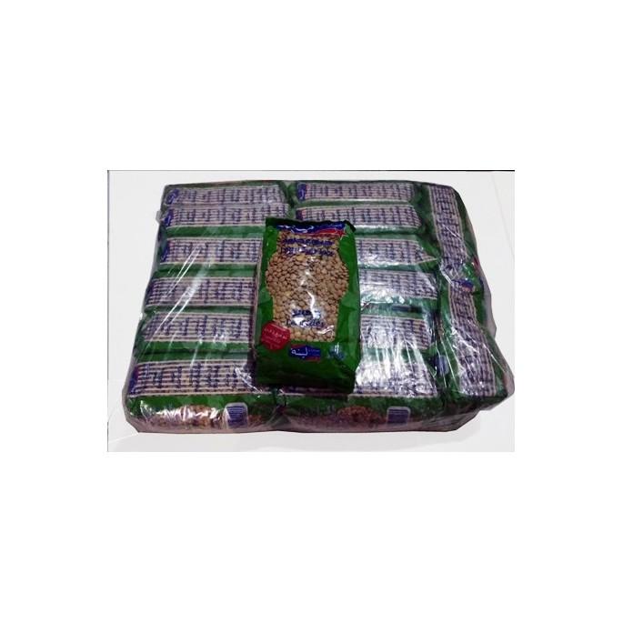 Pack 14 uds Lentejas Lina 800g (11.2 kg) لينة عدس حزمة