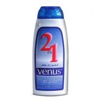 Champú VENUS 2en1 450 ml